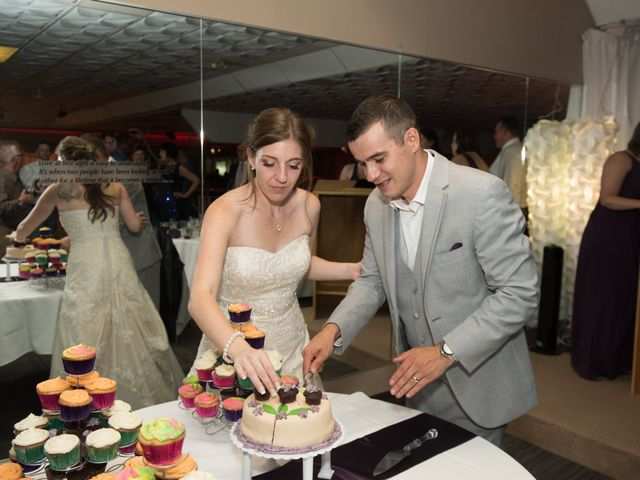 Katelyn and Curtis's wedding in Winnipeg, Manitoba 172