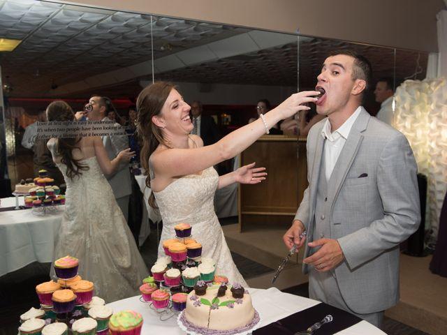 Katelyn and Curtis's wedding in Winnipeg, Manitoba 174