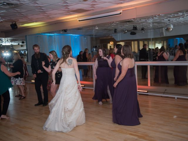 Katelyn and Curtis's wedding in Winnipeg, Manitoba 180