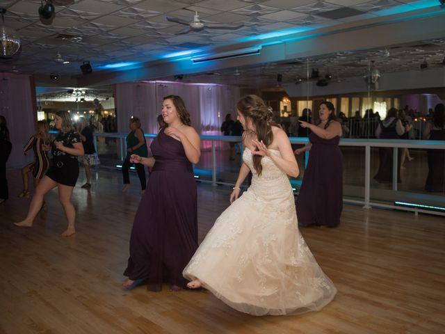 Katelyn and Curtis's wedding in Winnipeg, Manitoba 182