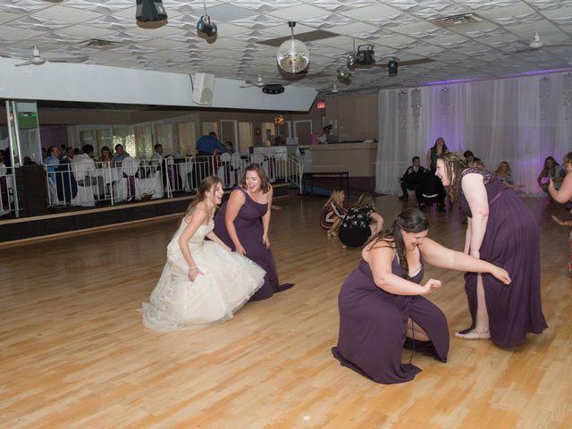 Katelyn and Curtis's wedding in Winnipeg, Manitoba 184
