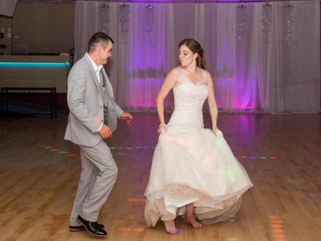 Katelyn and Curtis's wedding in Winnipeg, Manitoba 192