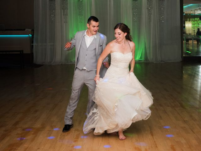 Katelyn and Curtis's wedding in Winnipeg, Manitoba 197