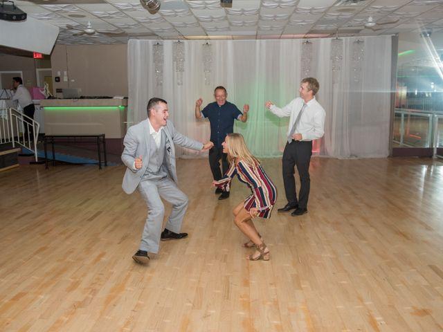 Katelyn and Curtis's wedding in Winnipeg, Manitoba 204