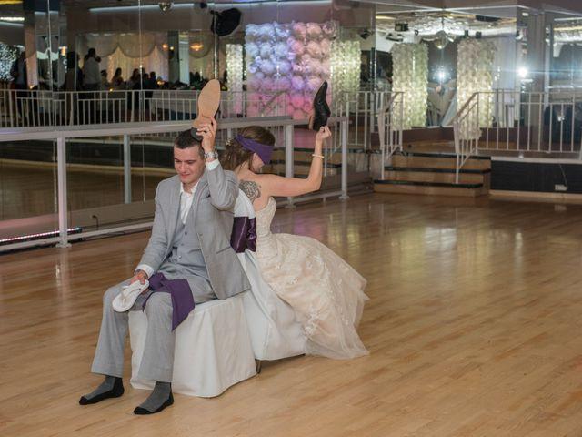 Katelyn and Curtis's wedding in Winnipeg, Manitoba 209