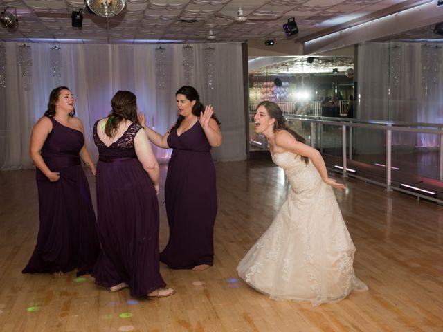 Katelyn and Curtis's wedding in Winnipeg, Manitoba 210