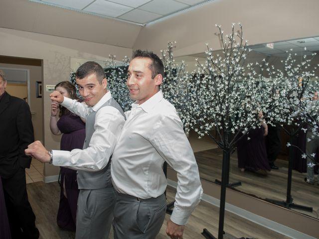 Katelyn and Curtis's wedding in Winnipeg, Manitoba 220