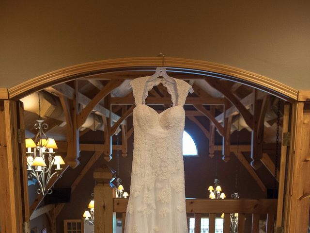 T.J and Courtney's wedding in Starbuck, Manitoba 8