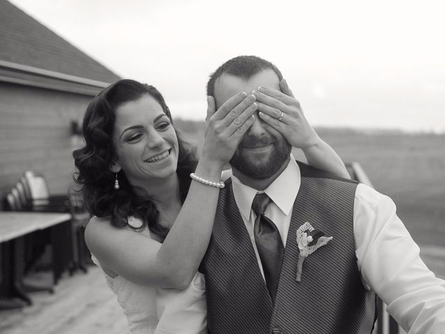 T.J and Courtney's wedding in Starbuck, Manitoba 24
