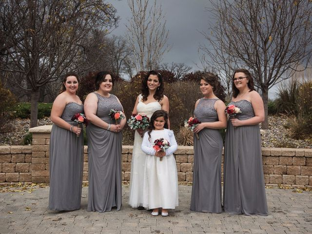 T.J and Courtney's wedding in Starbuck, Manitoba 28