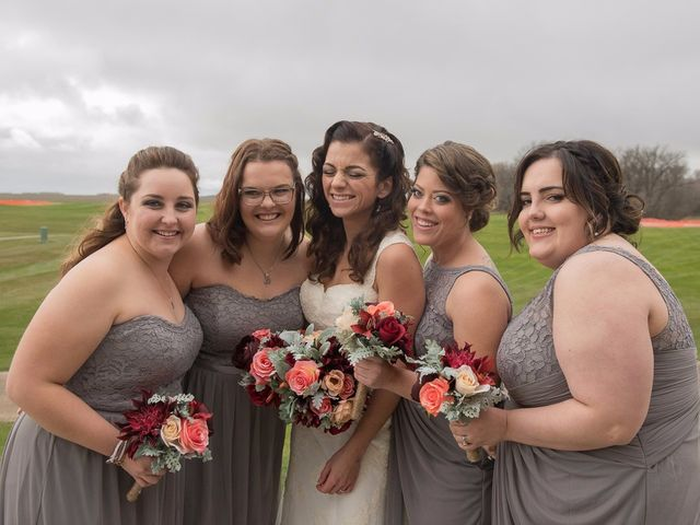 T.J and Courtney's wedding in Starbuck, Manitoba 46