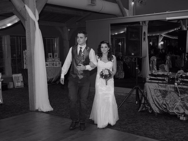 T.J and Courtney's wedding in Starbuck, Manitoba 55