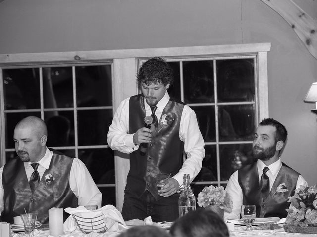 T.J and Courtney's wedding in Starbuck, Manitoba 58