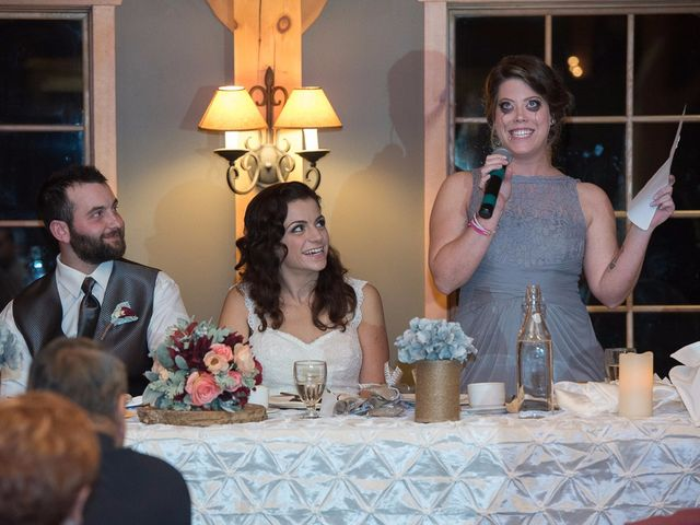 T.J and Courtney's wedding in Starbuck, Manitoba 60