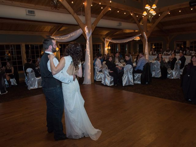 T.J and Courtney's wedding in Starbuck, Manitoba 63