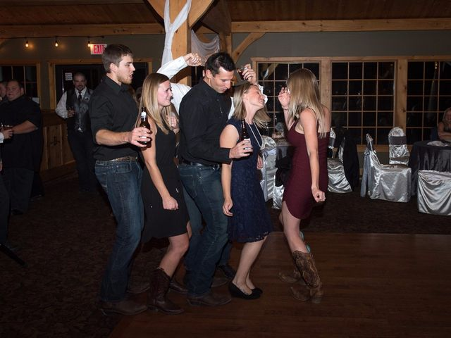 T.J and Courtney's wedding in Starbuck, Manitoba 75