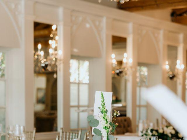 Matthew and Rebecca's wedding in Vaughan, Ontario 27
