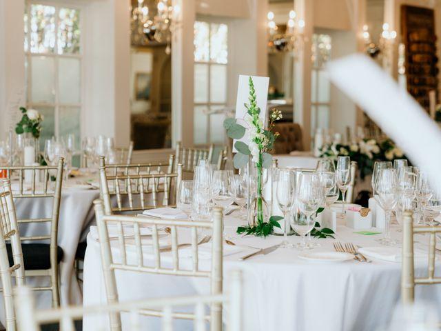 Matthew and Rebecca's wedding in Vaughan, Ontario 28