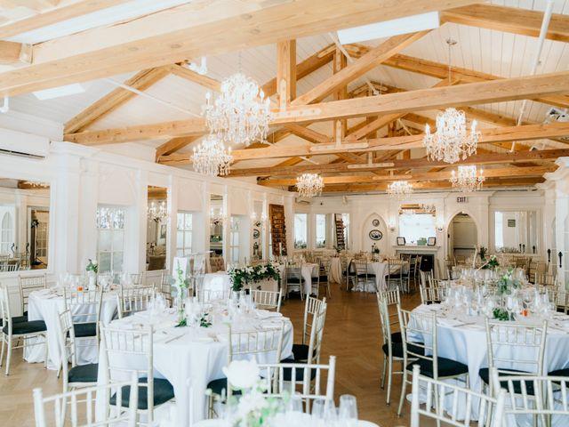 Matthew and Rebecca's wedding in Vaughan, Ontario 29