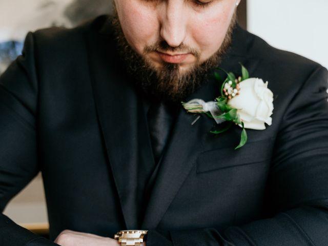 Matthew and Rebecca's wedding in Vaughan, Ontario 31
