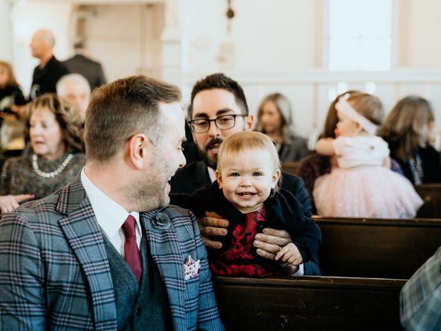 Matthew and Rebecca's wedding in Vaughan, Ontario 47