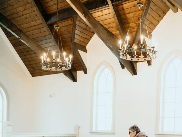 Matthew and Rebecca's wedding in Vaughan, Ontario 49