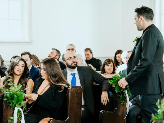 Matthew and Rebecca's wedding in Vaughan, Ontario 52