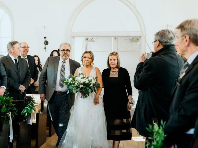 Matthew and Rebecca's wedding in Vaughan, Ontario 55
