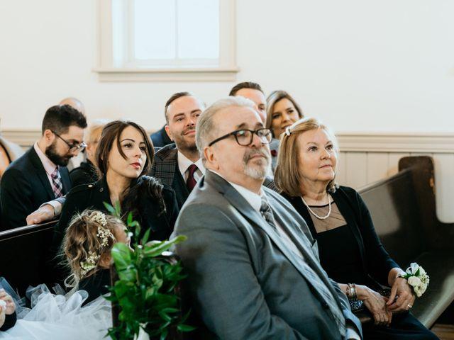 Matthew and Rebecca's wedding in Vaughan, Ontario 63