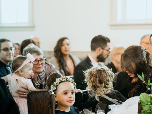 Matthew and Rebecca's wedding in Vaughan, Ontario 65
