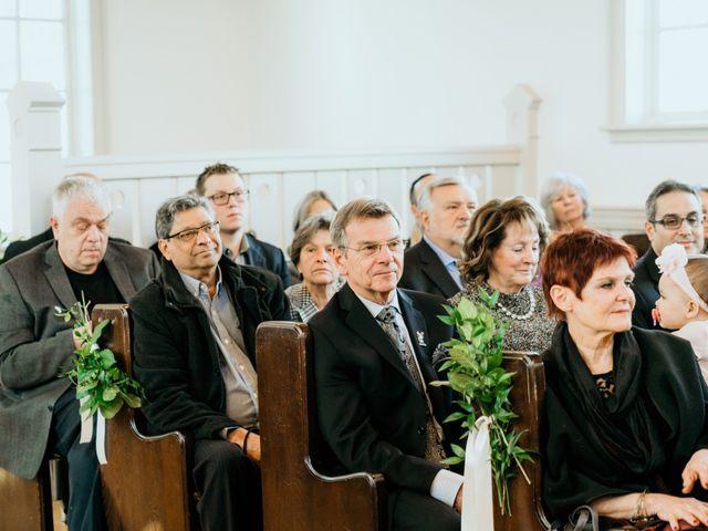 Matthew and Rebecca's wedding in Vaughan, Ontario 66
