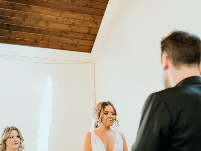 Matthew and Rebecca's wedding in Vaughan, Ontario 67