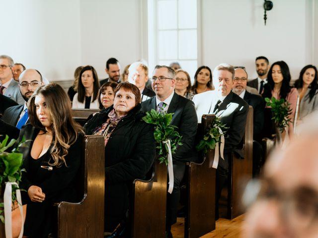 Matthew and Rebecca's wedding in Vaughan, Ontario 68