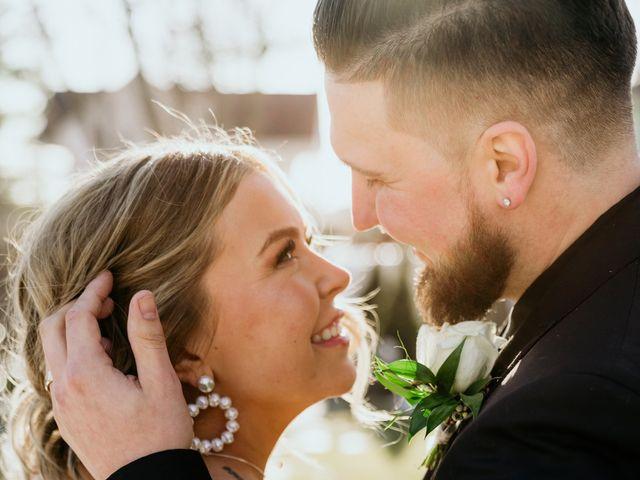 Matthew and Rebecca's wedding in Vaughan, Ontario 100