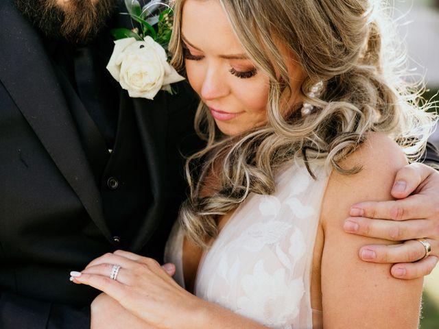 Matthew and Rebecca's wedding in Vaughan, Ontario 102
