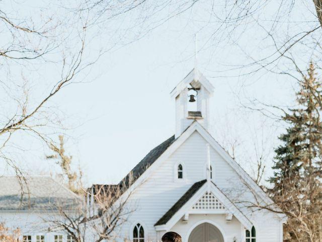 Matthew and Rebecca's wedding in Vaughan, Ontario 112