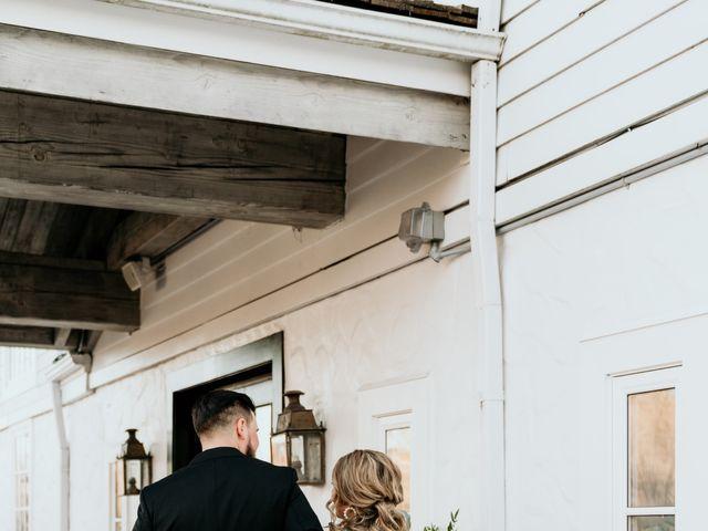 Matthew and Rebecca's wedding in Vaughan, Ontario 116