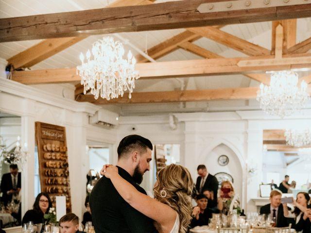 Matthew and Rebecca's wedding in Vaughan, Ontario 117