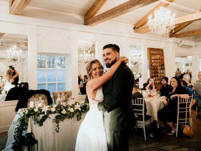 Matthew and Rebecca's wedding in Vaughan, Ontario 118