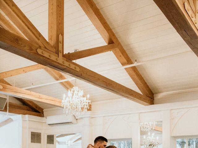 Matthew and Rebecca's wedding in Vaughan, Ontario 119