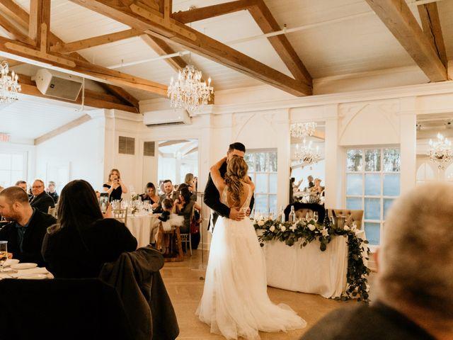 Matthew and Rebecca's wedding in Vaughan, Ontario 120