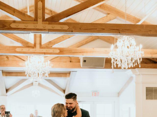 Matthew and Rebecca's wedding in Vaughan, Ontario 122
