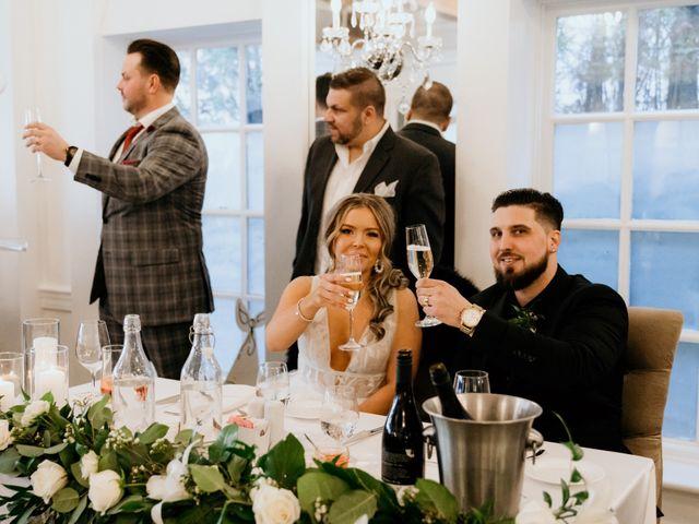 Matthew and Rebecca's wedding in Vaughan, Ontario 124
