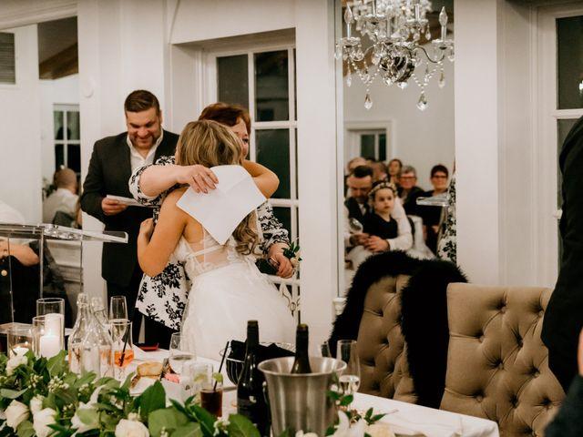 Matthew and Rebecca's wedding in Vaughan, Ontario 128