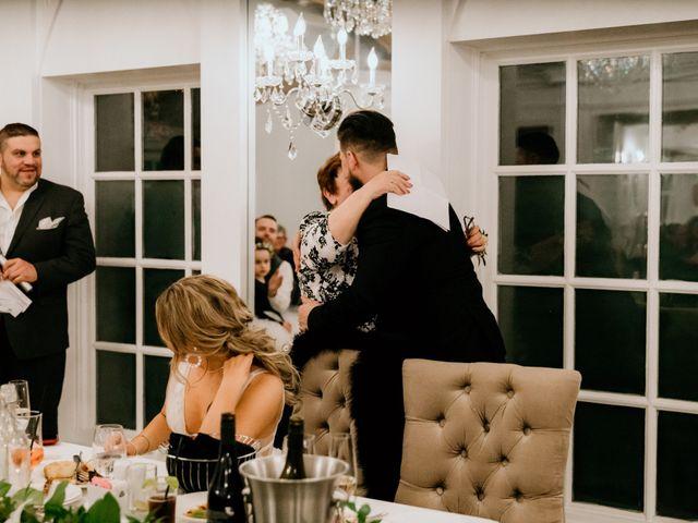 Matthew and Rebecca's wedding in Vaughan, Ontario 129