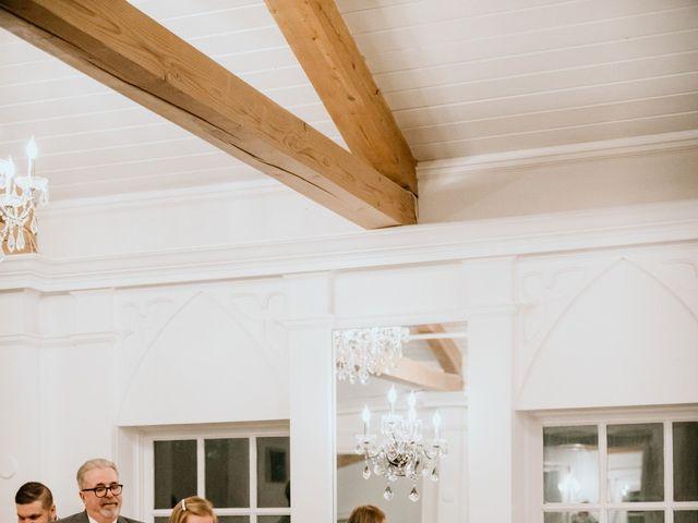 Matthew and Rebecca's wedding in Vaughan, Ontario 130