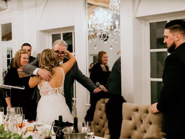 Matthew and Rebecca's wedding in Vaughan, Ontario 131