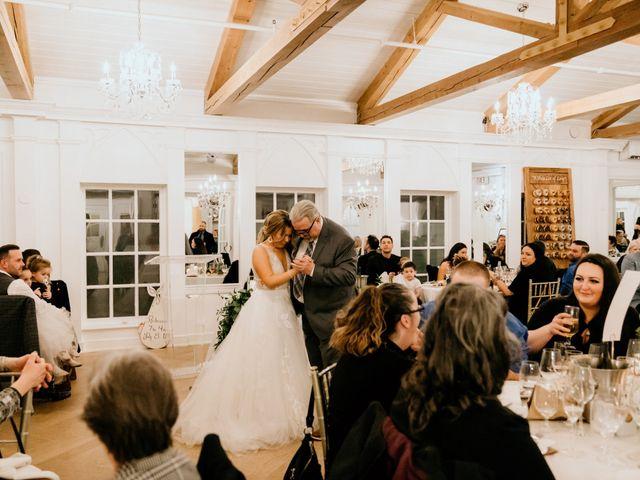 Matthew and Rebecca's wedding in Vaughan, Ontario 133