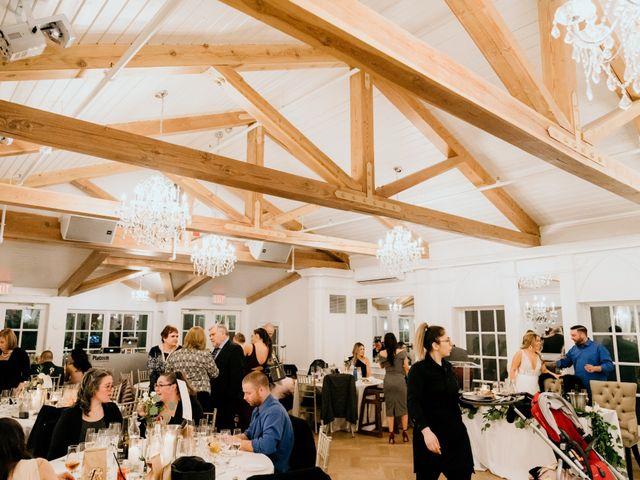 Matthew and Rebecca's wedding in Vaughan, Ontario 134