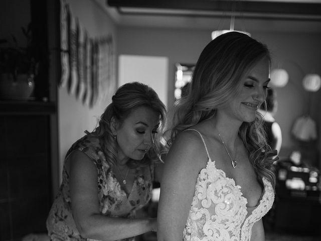Edwin and Kayla's wedding in Victoria, British Columbia 10